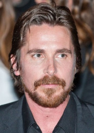 Come si pronuncia Christian Bale - Photo by Siebbi