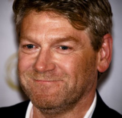 Come si pronuncia Kenneth Branagh - Photo by Giorgia Meschini