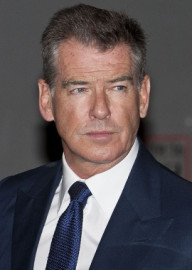 Come si pronuncia Pierce Brosnan - Photo by Siebbi
