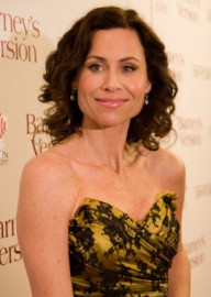 Come si pronuncia Minnie Driver - Photo by Justin Hoch