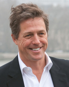 Come si pronuncia Hugh Grant - Photo by Julien Rath