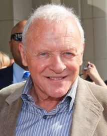 Come si pronuncia Anthony Hopkins - Photo by Gdcgraphics