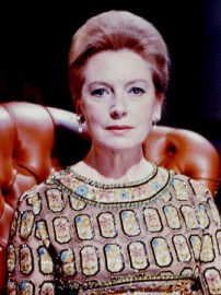 Come si pronuncia Deborah Kerr - Photo by Allan Warren