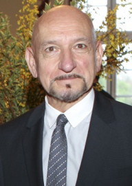 Come si pronuncia Ben Kingsley - Photo by JP Evans