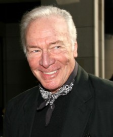 Come si pronuncia Christopher Plummer - Photo by gdcgraphics