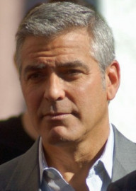 Come si pronuncia George Clooney - Photo by Angela George