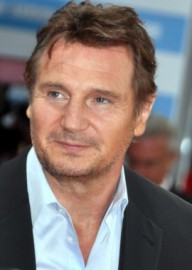 Come si pronuncia Liam Neeson - Photo by Georges Biard