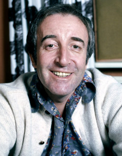 Come si pronuncia Peter Sellers - Photo by Allan Warren