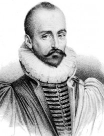Come si pronuncia Michel de Montaigne