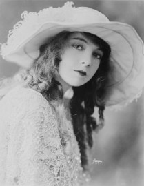 Come si pronuncia Lillian Gish
