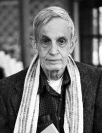 Come si pronuncia John Forbes Nash - Photo by Peter Badge