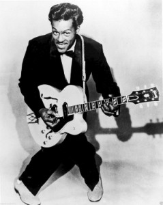 Come si pronuncia Chuck Berry - Photo by Universal Attractions
