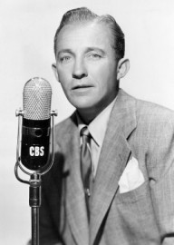 Come si pronuncia Bing Crosby - Photo by CBS Radio