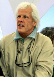 Come si pronuncia Nick Nolte - Photo by Rita Molnár