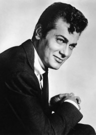Come si pronuncia Tony Curtis - Photo by United Pictures Corporation