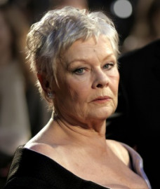 Come si pronuncia Judi Dench - Photo by Caroline Bonarde Ucci