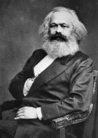 Come si pronuncia Karl Marx - Photo by John Jabez Edwin Mayal