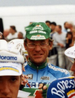 Come si pronuncia Laurent Fignon - Photo by Eric Houdas