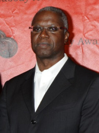 Come si pronuncia Andre Braugher - Photo by Peabody Awards
