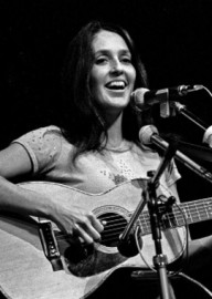 Come si pronuncia Joan Baez - Photo by Heinrich Klaffs