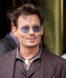 Come si pronuncia Johnny Depp - Photo by Angela George