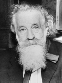 Come si pronuncia Gaston Bachelard -  Dutch National Archives