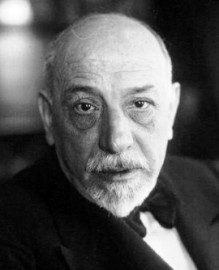Come si pronuncia Luigi Pirandello